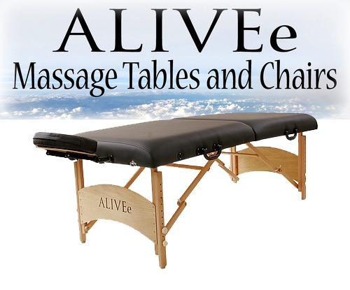 pro wide ii portable massage table black light - Massage Table For Sale