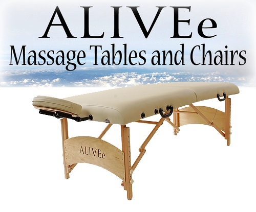 pro wide ii portable massage table cream light - Massage Table For Sale